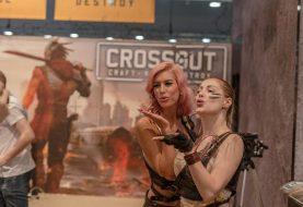 Crossout и War Thunder на Gamescom 2016