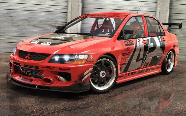 wallpaper-red-car-mitsubishi-cars-wallpapers